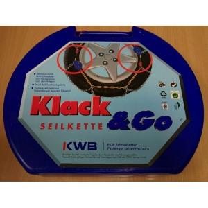"""Lumeketid \""""Klack & GO\"""" 1070, tutvu lähemalt sobivust"""
