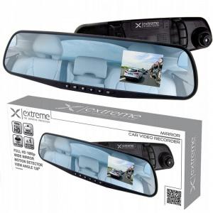 Peegel - liikluskaamera
