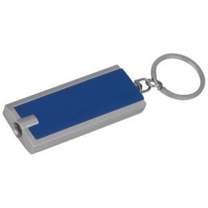 Võtmehoidja LED-taskulambiga ABRO