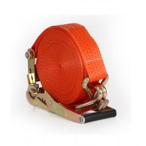 PP01598 Ремень для стяжки багажа 10M 5000kg RT01VS-530K SCT