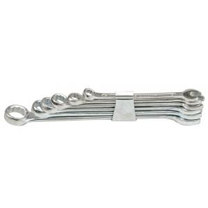 51560 Набор накидных ключей 6шт 8-17mm VOREL