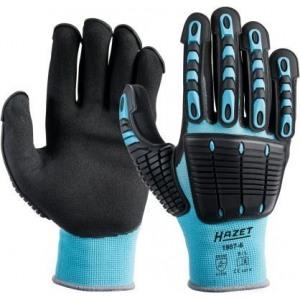 Защитная перчатка HAZET 1987-6