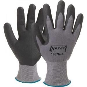 Защитная перчатка HAZET 1987N-4