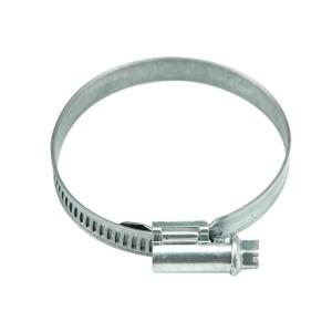 73561 Хомут стальной с винтом 8-12mm NORMA