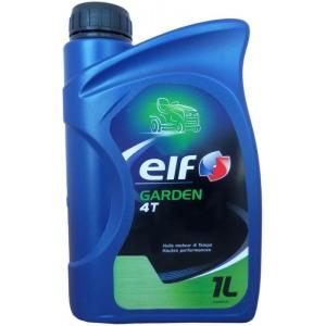 ELF GARDEN 4T 1L