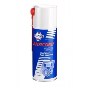 FUCHS ANTICORIT DFG SPRAY 400ml