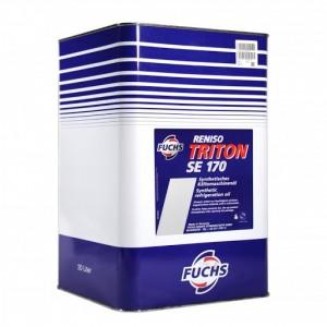 Kompressoriõli FUCHS RENISO TRITON SE 170 5L