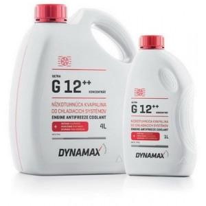 Антифриз G12++ 1L DYNAMAX 500158
