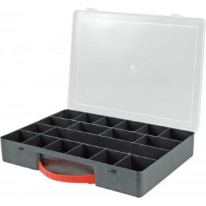 78816 tööriistakast 31*21*5,5mm VOREL