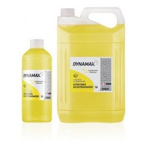 Жидкость стеклоомывателя SUMMER 1L DYNAMAX 501934