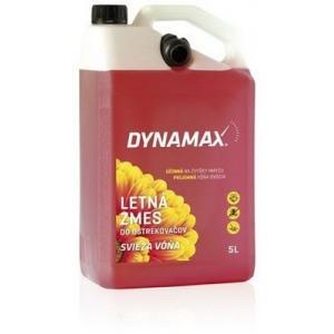 Suvine klaasipesuvedelik SUMMER FOREST FRUIT 5L DYNAMAX 502463