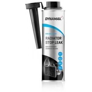 Lisand, lekke otsing DYNAMAX RADIATOR STOP LEAK 300ML 502264