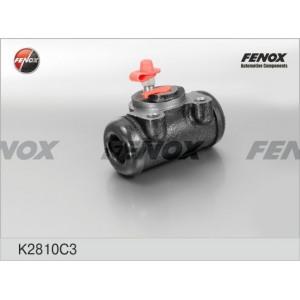 Колесный тормозной цилиндр 2410 FENOX K2810C3