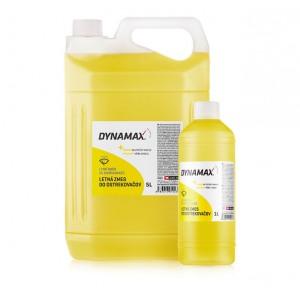 Срества для чистки окон DYNAMAX 502017