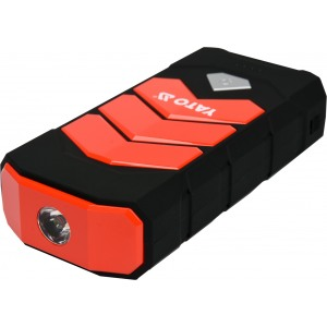 YT-83081 Пусковое портативное устройство для авто 9000mAh YATO