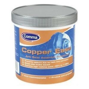 Vasemääre COPPER EASE 500G COMMA