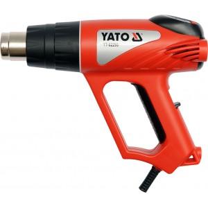 YT-82293 Фен технический 2000W 70-600C YATO