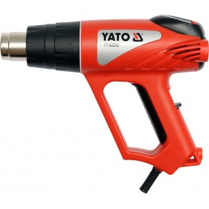 YT-82293 Kuumaõhuföön 2000W 70-600C YATO