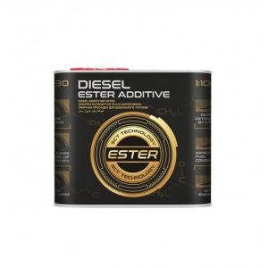9930 Комплексная противоизносная присадка для всех видов дизельного топлива 500мл Diesel Ester Additive 500ml