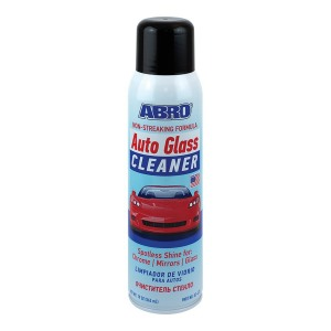 ABRO GC-475 Очиститель автостекол 562ml