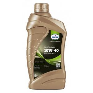 Täissünteetiline õli EUROL 10W40 TURBOSYN 1L