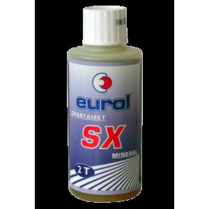 EUROL 2T SPARTAMET SX 100ML
