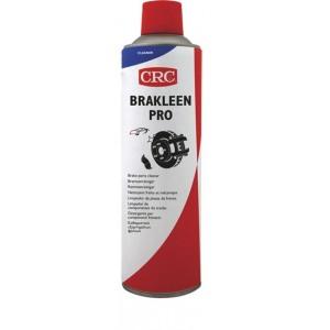 Piduriosade puhastusaerosool CRC BRAKLEEN PRO 500ml