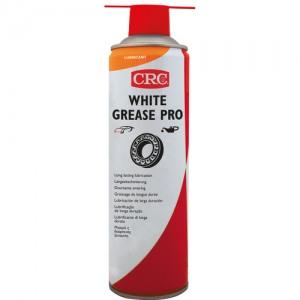 Valge määre CRC WHITE GREASE PRO 500ml