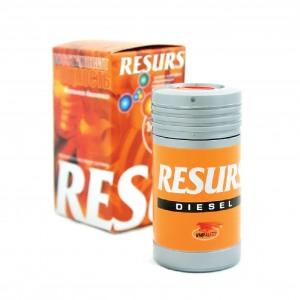 Реметаллизант Resurs Diesel для двигателей 50g ВМПАВТО 4401