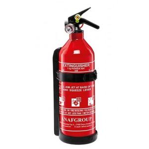 Огнетушитель с манометром 1кг