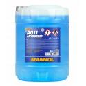 Jahutusvedelik MANNOL AG11 Antifreeze -40°C 20L, tosool sinine
