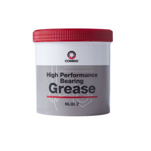 COMMA High Performance Bearing Grease 500g