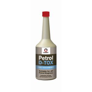 COMMA Petrol D-TOX 400ml