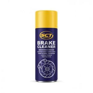 969251 Очиститель тормозов 450мл MANNOL Brake Cleaner