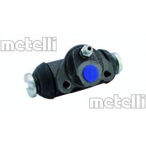 Rattapidurisilinder METELLI 04-0065