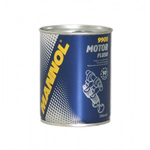 9900 Mootori sisepesu 10-min. 350ml MANNOL
