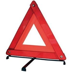 Знак аварийной остановки складной Compact