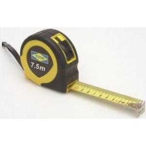 Mõõdulint 7,5m*19mm (TOYA, 10109)