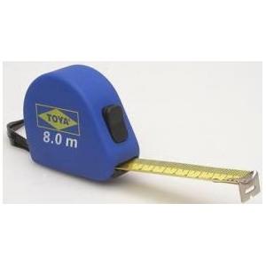 Mõõdulint 10m*25mm (TOYA, 10139)