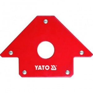 YT-0864 Струбцина магнитная для сварки 22.5kg YATO